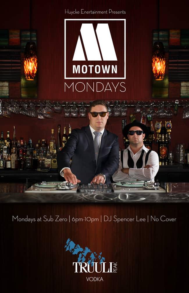 MotownMondayslogo