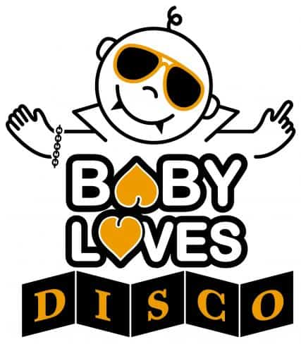 Baby Loves Disco Halloween Dance Party