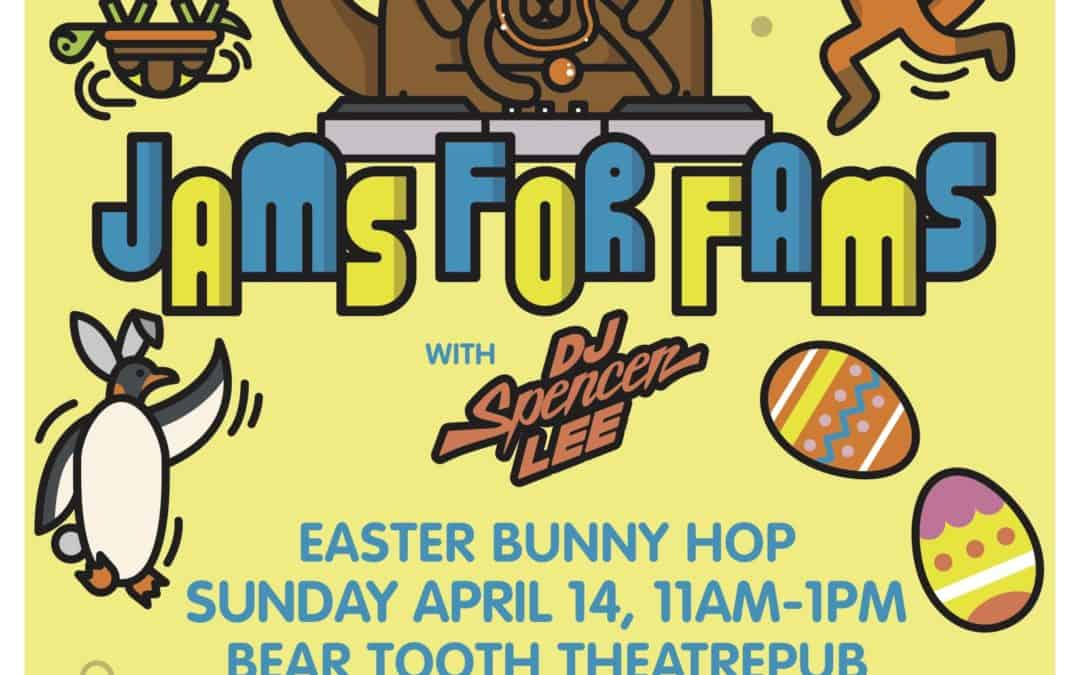 Easter Bunny Hop 2019