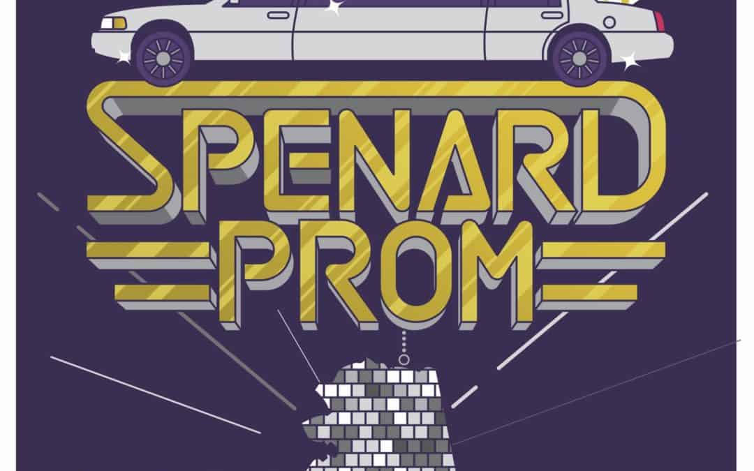 Spenard Prom 2020