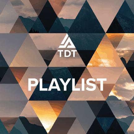 Launch Alaska TDT Playlist